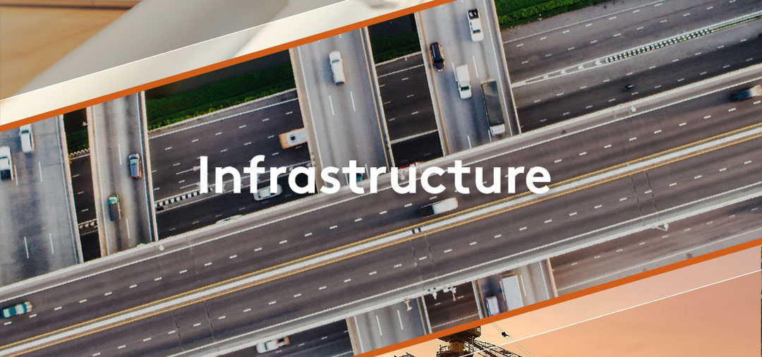 infrastructure-mobile